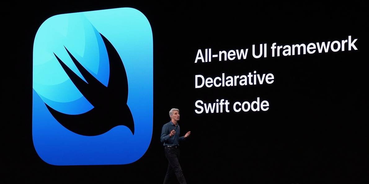 Apple's Josh Shaffer and Wiley Hodges explain SwiftUI details in new podcast