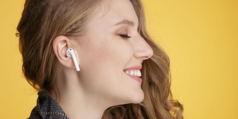 Apple still dominates true wireless hearables, but 2nd gen didn't boost share