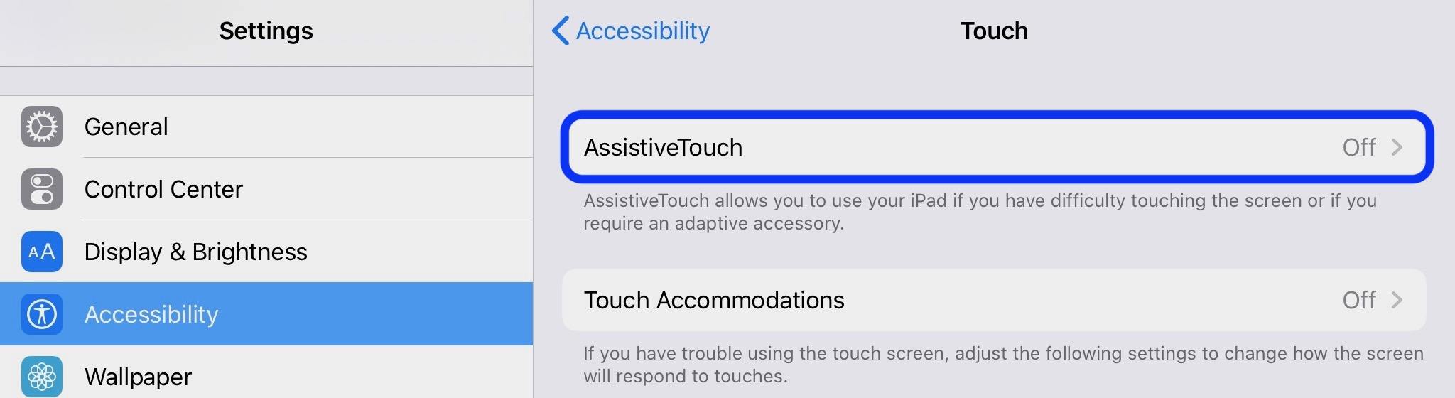 iOS 13: How to use a mouse with your iPad - 9to5Mac
