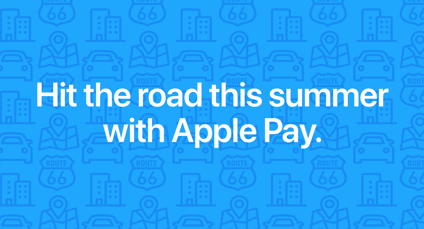photo of Latest Apple Pay promotion offers free fries at McDonald's all month image