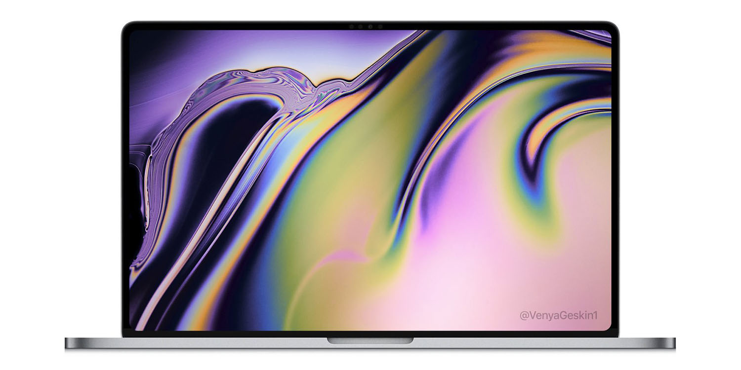 16 Inch Macbook Pro Would Be Hard To Resist If It Matches Rumor 9to5mac