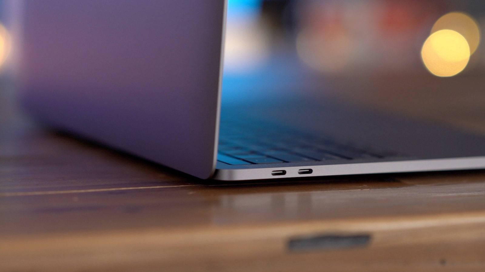 Review: 2019 entry-level MacBook Pro with Touch Bar and Touch ID [Video]