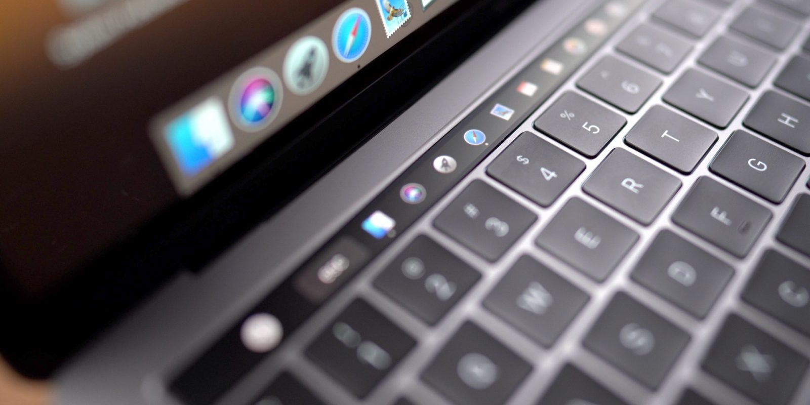 Poll: How do you feel about Apple removing MacBook Pro's Touch Bar?