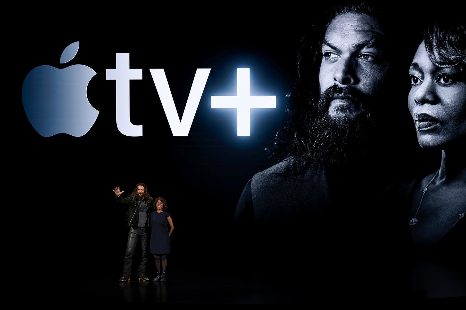 photo of WSJ: Apple spent $15M per episode on its upcoming 'See' drama for Apple TV+ image