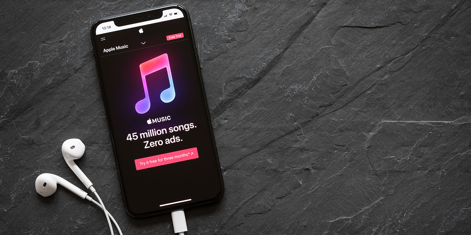 Apple Music and Spotify help indie labels double their market share