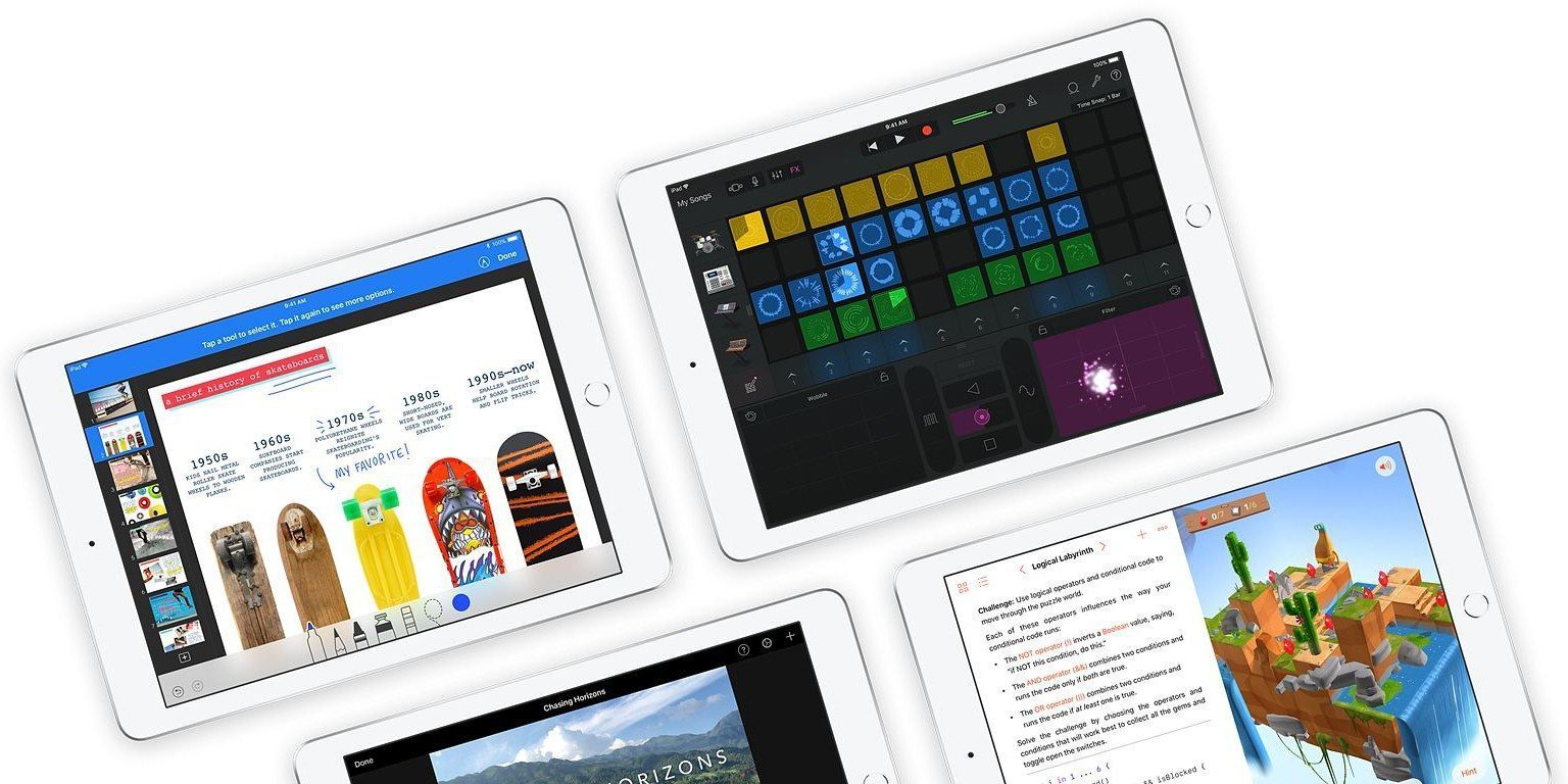 Report: Apple starting production of new 10.2-inch iPad in July, 16-inch MacBook Pro coming in fall