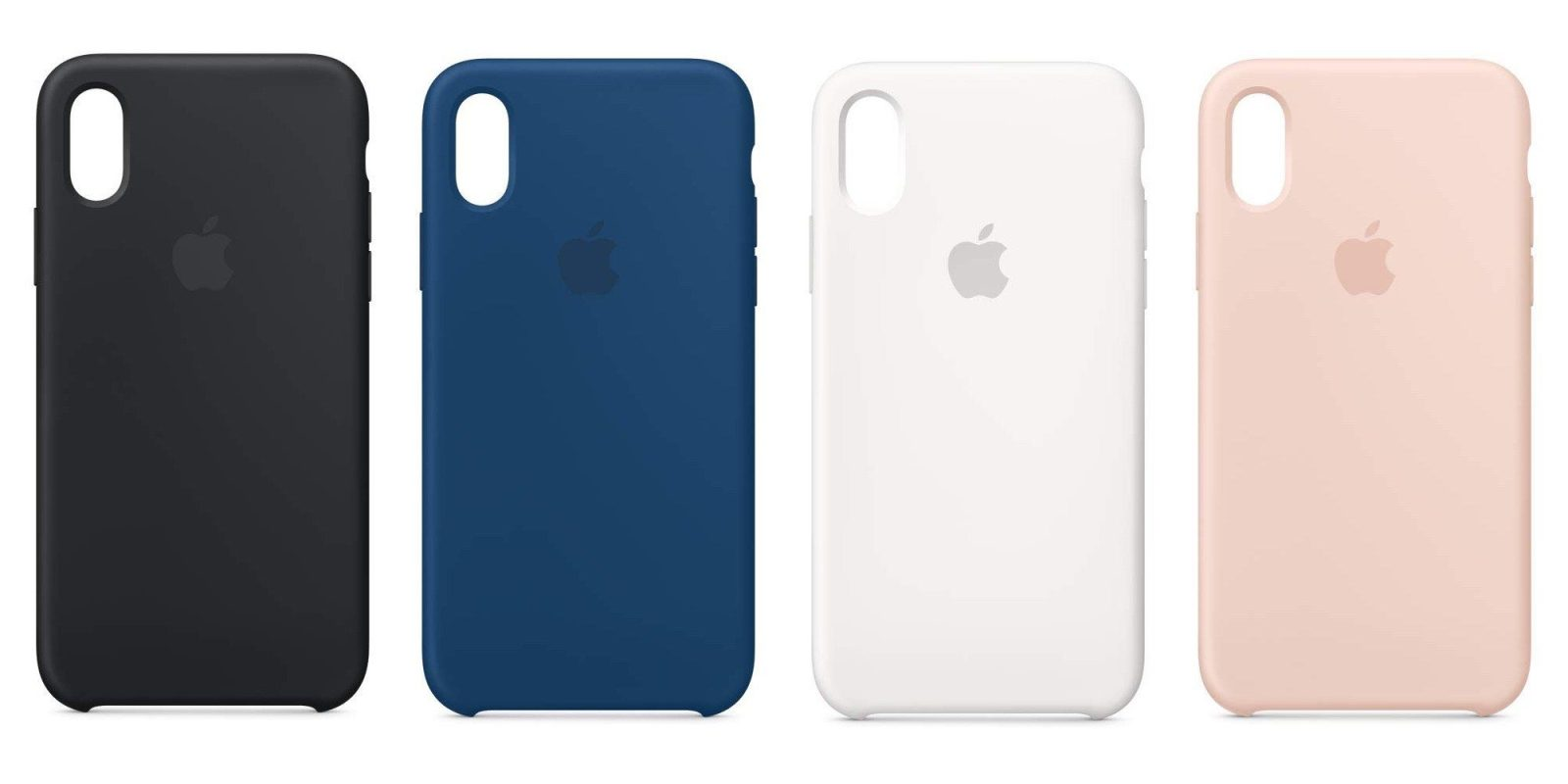 sports shoes 78d7f 92f88 Official iPad Pro and iPhone XS cases on sale from $25 - 9to5Mac