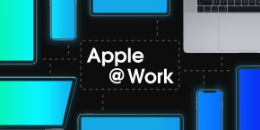Apple @ Work