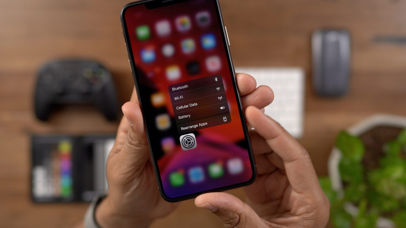 iOS 13 beta 4 changes and features ? 3D Touch improves [Video]