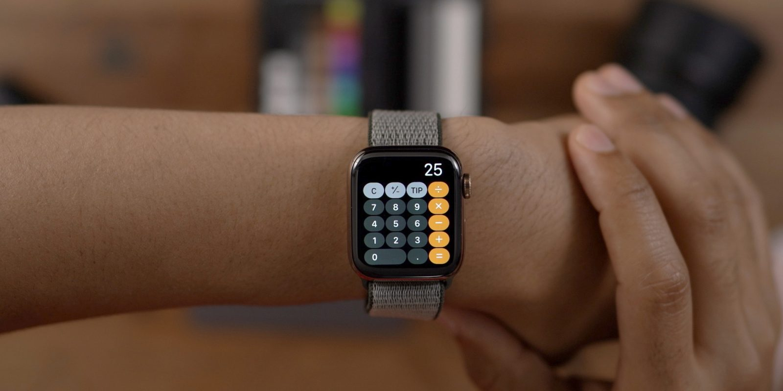watchOS 6.0.1 for Apple Watch brings watch face improvements, more