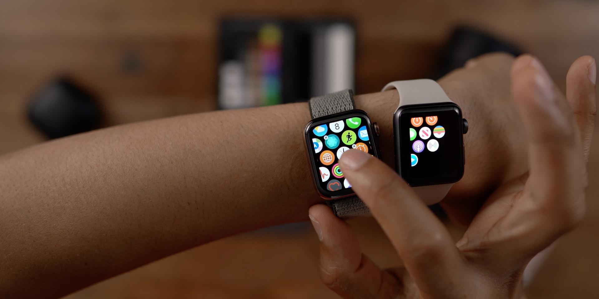 Delete stock apps watchOS 6