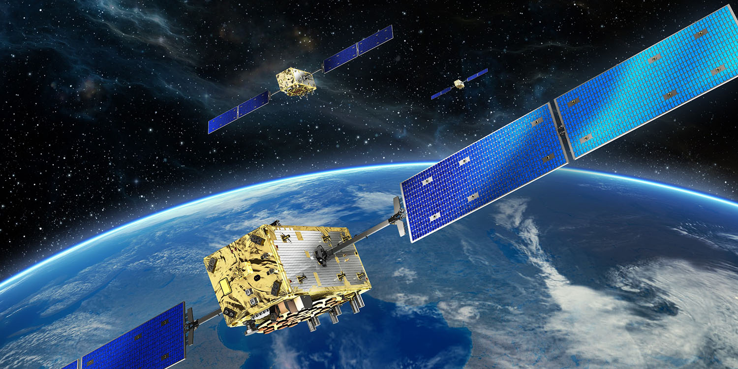Europe's GPS system Galileo down since Friday - 9to5Mac