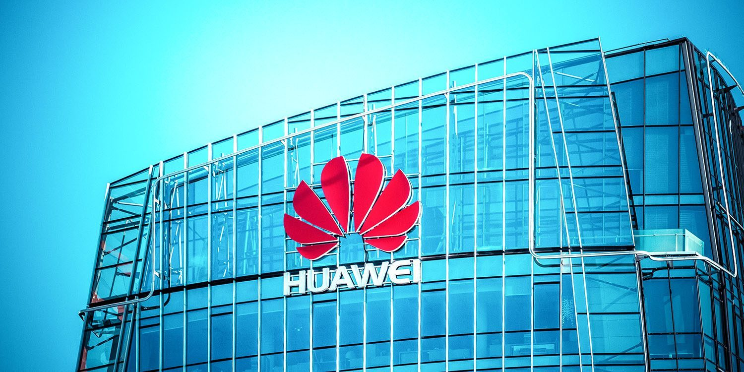 Huawei CEO says Apple is his 'role model' when it comes to protecting user data