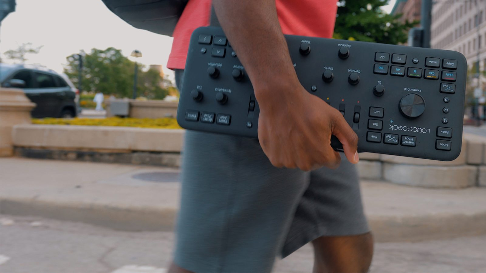 Hands-on: Loupedeck + Editing Console for FCP X and Adobe CC [Video]