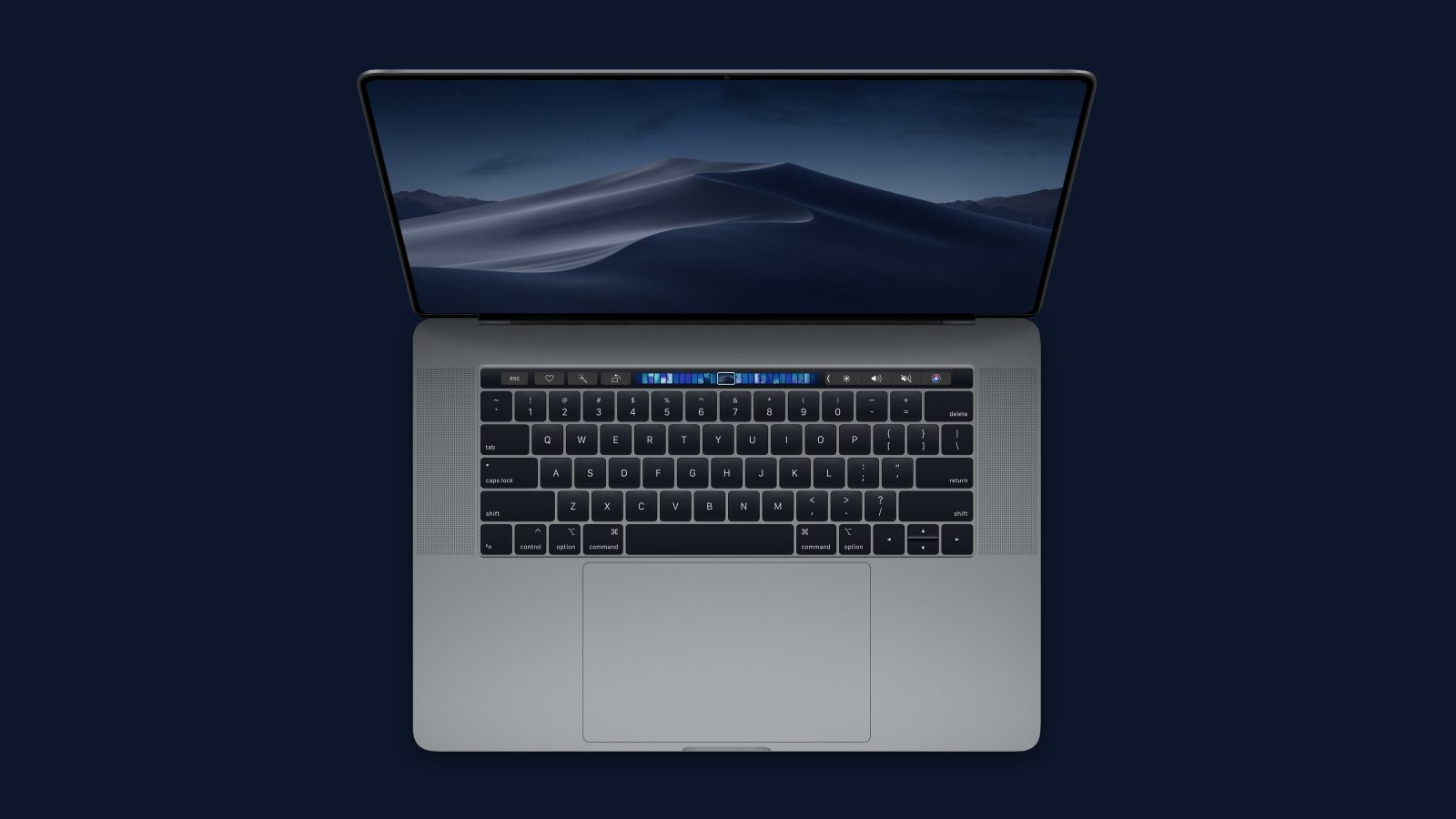 [Update: Keyboard details, November relase?] Everything we know about Apple's 16-inch MacBook Pro