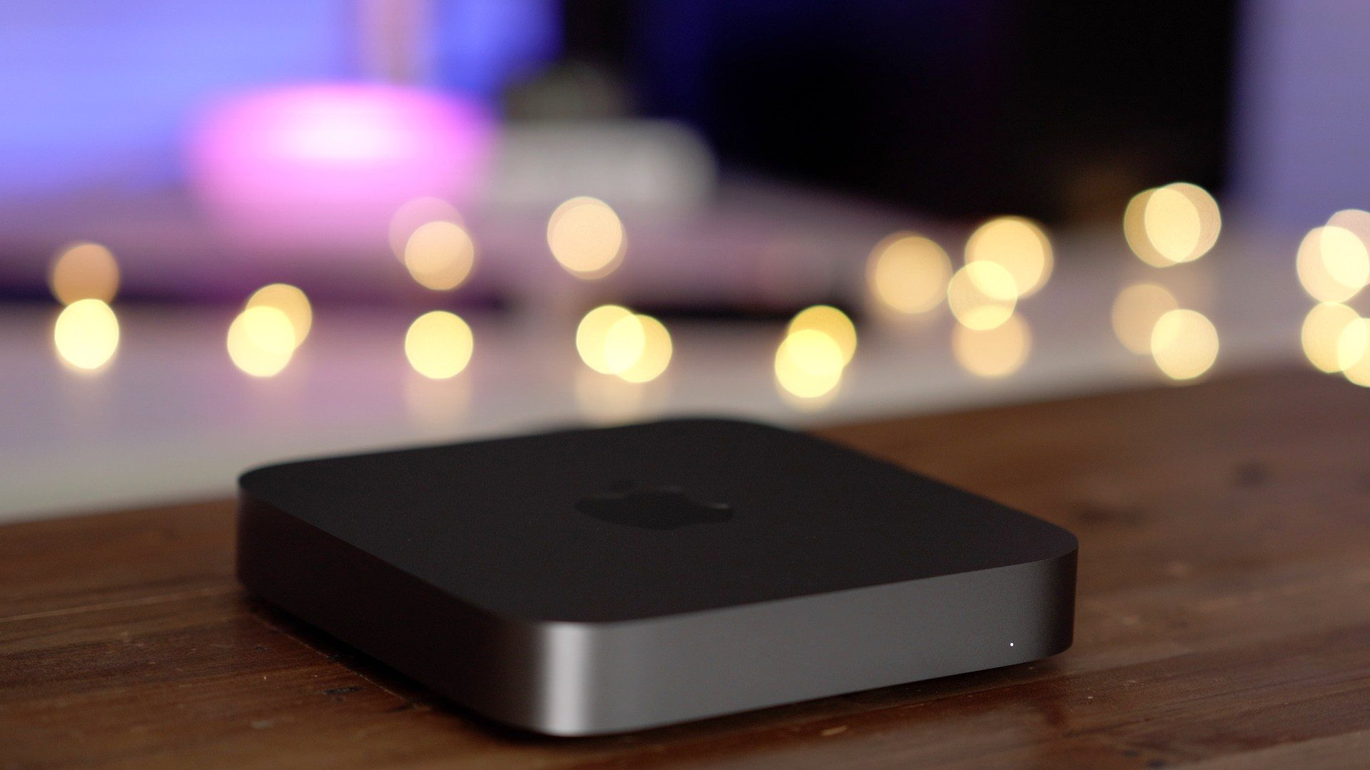Mac mini deals take $200 off, plus refurbished MacBook Pro sale