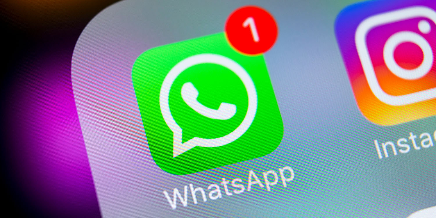 Leaker suggests WhatsApp for iPad and Mac in the works - 9to5Mac