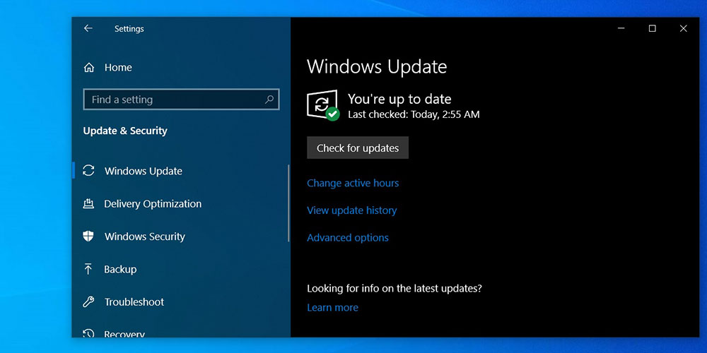Windows 10 updates for Mac put on 'temporary hold' for older machines