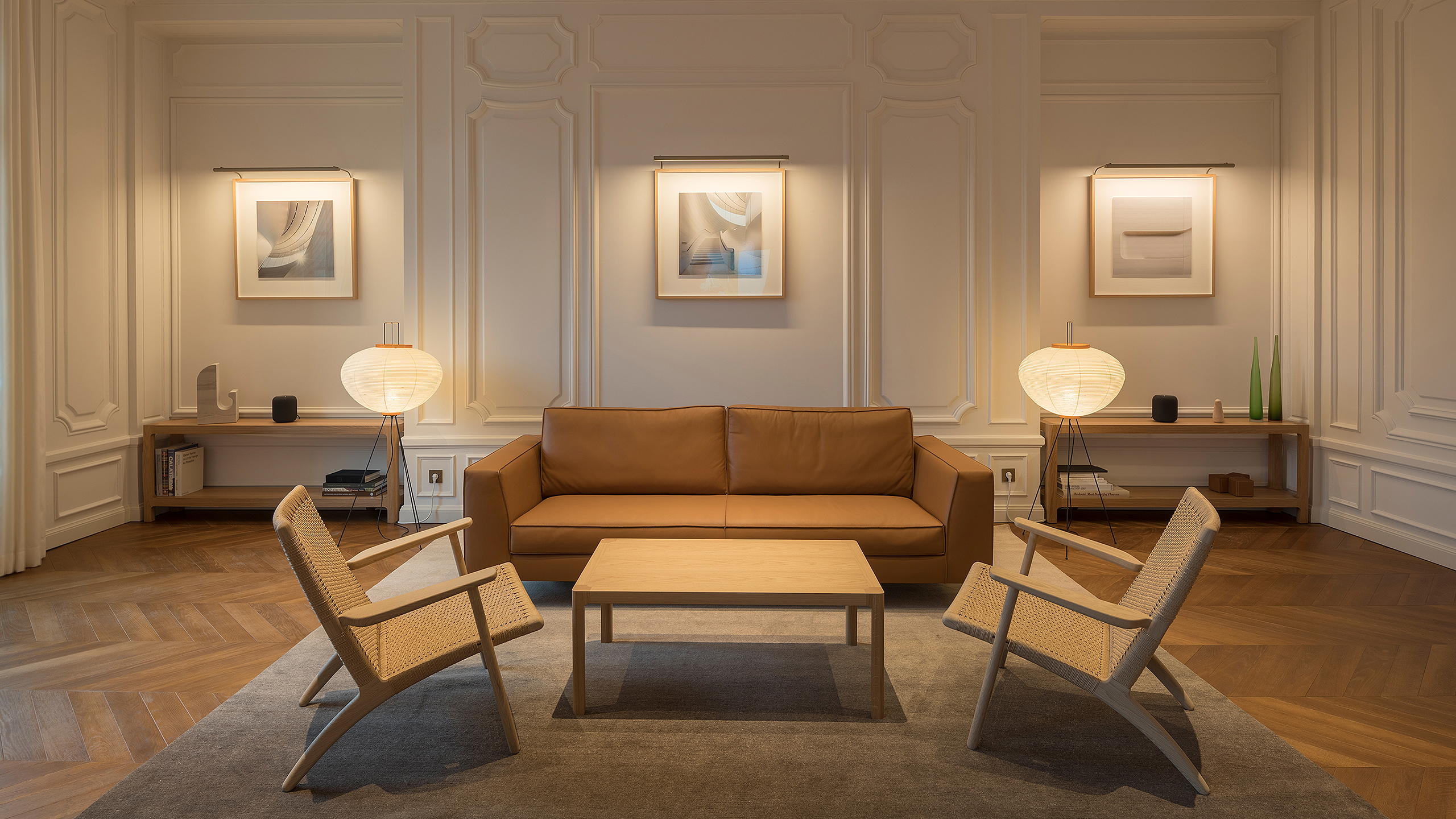 Cataloging The Modern Furnishings Of Apple Store Boardrooms 9to5mac