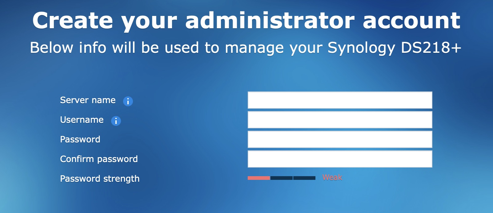 Plex Media Server Synology Download
