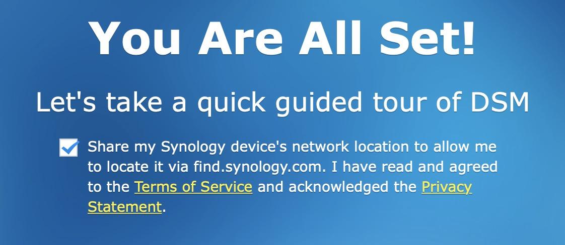 How to set up Plex on Synology NAS walkthrough 6