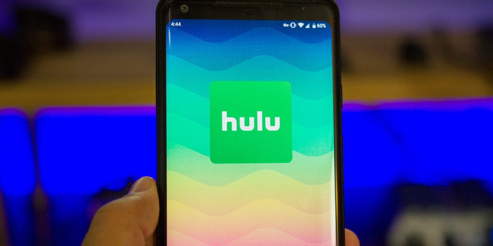 Hulu brings back 4K streaming, works on Chromecast Ultra