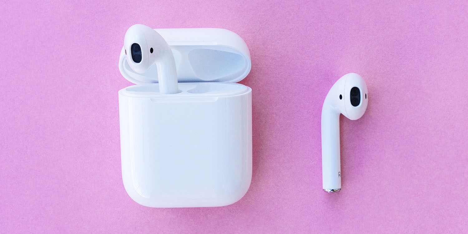 Monday deals: Latest AirPods from $134, Apple Watch Series 5 up to $58 off, more