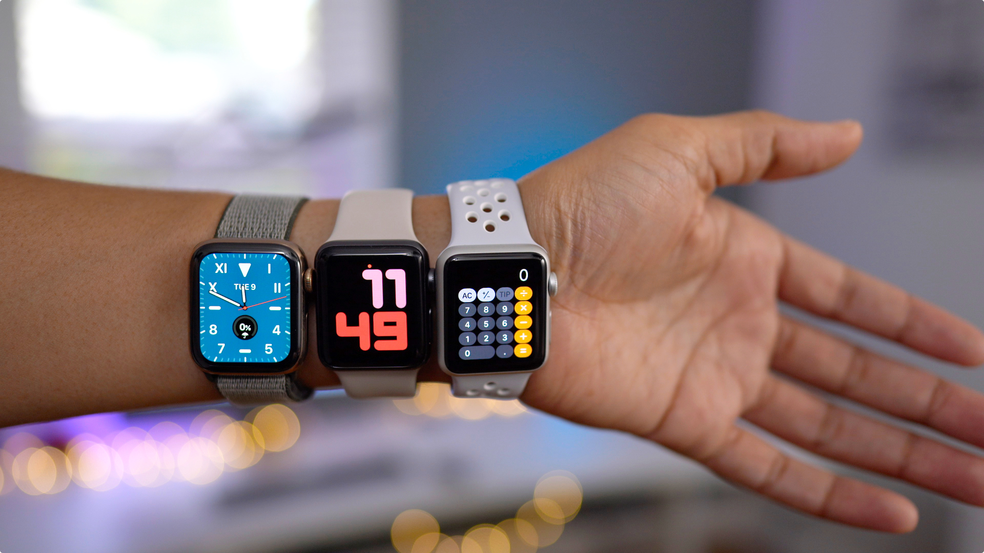 Apple Pay, Apple Watch, and that infamous U2 debacle turn 5