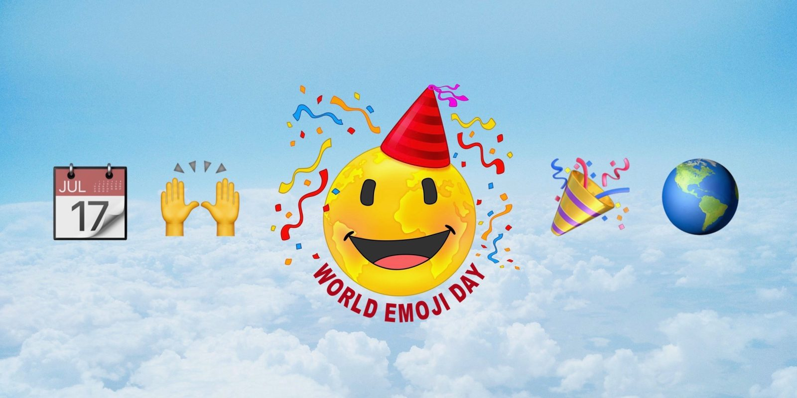 Roundup: World Emoji Day Awards, illustrated history of emojis, Ford's pickup truck emoji, more