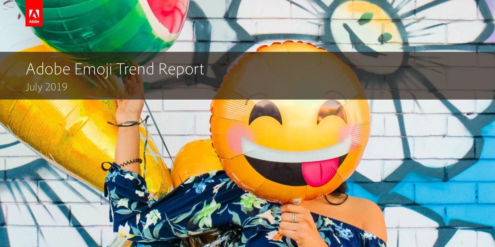 Study reveals the most popular emoji in honor of 'World Emoji Day'