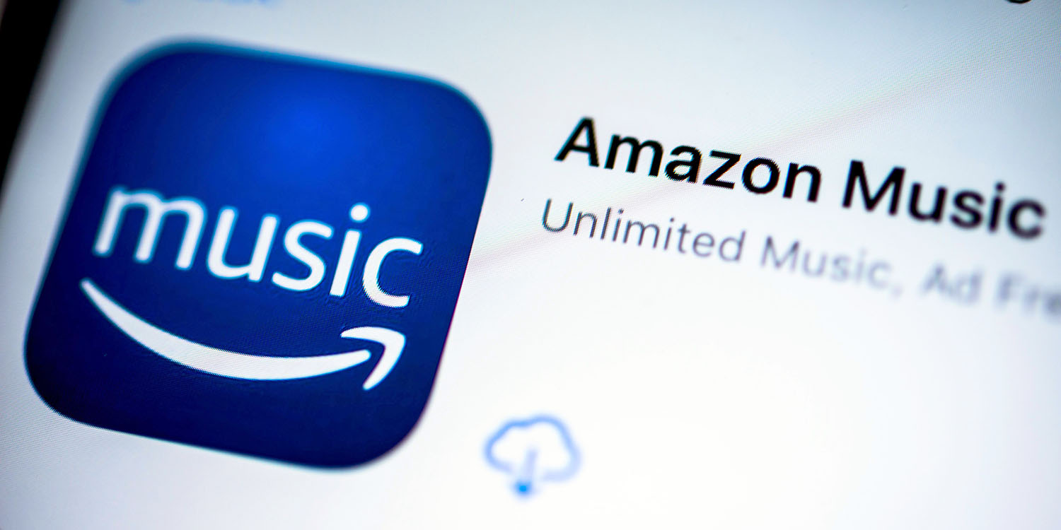 Amazon Music now works with Apple TV, joining Spotify and Apple Music