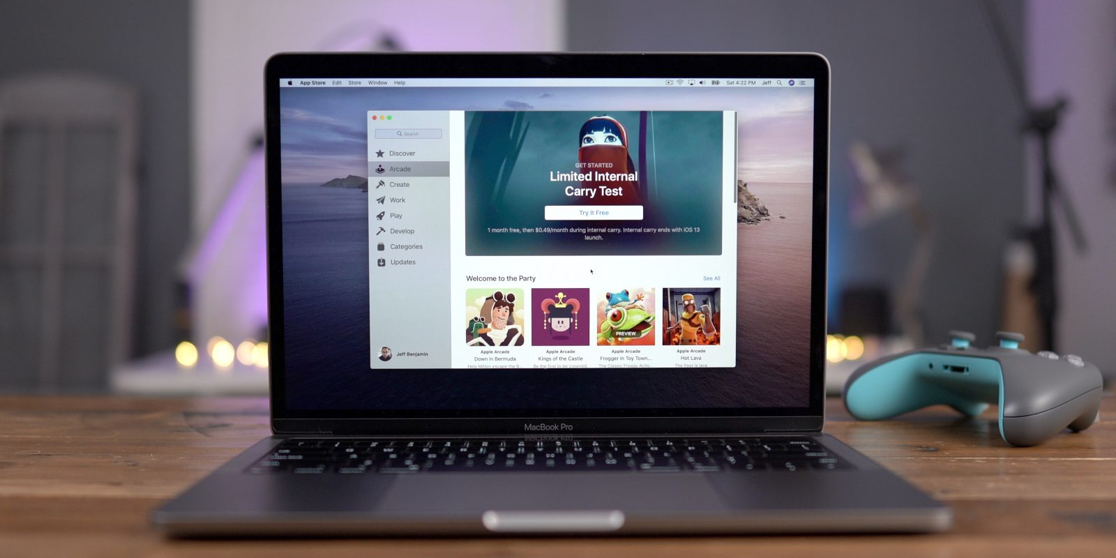 Exclusive: Apple Arcade hands-on with early access trial games on Mac [Video]