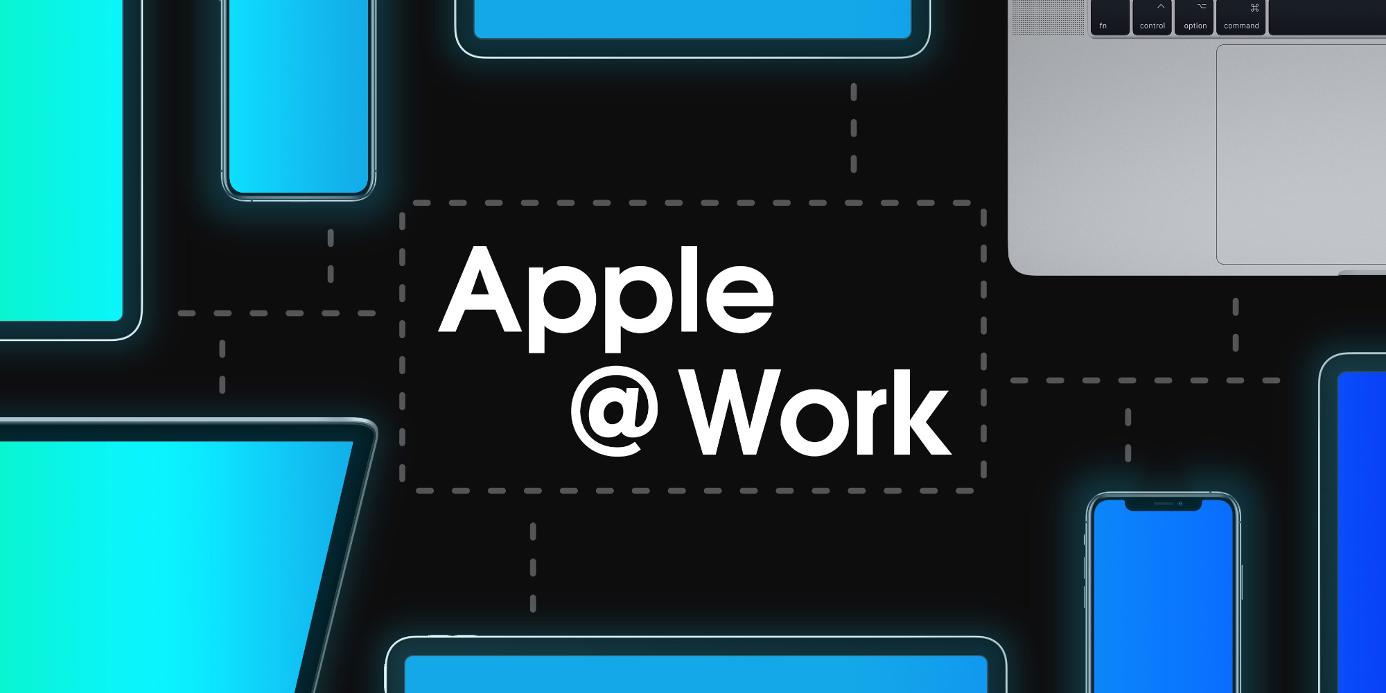 photo of Apple @ Work Podcast: The intersection of identity and device management image