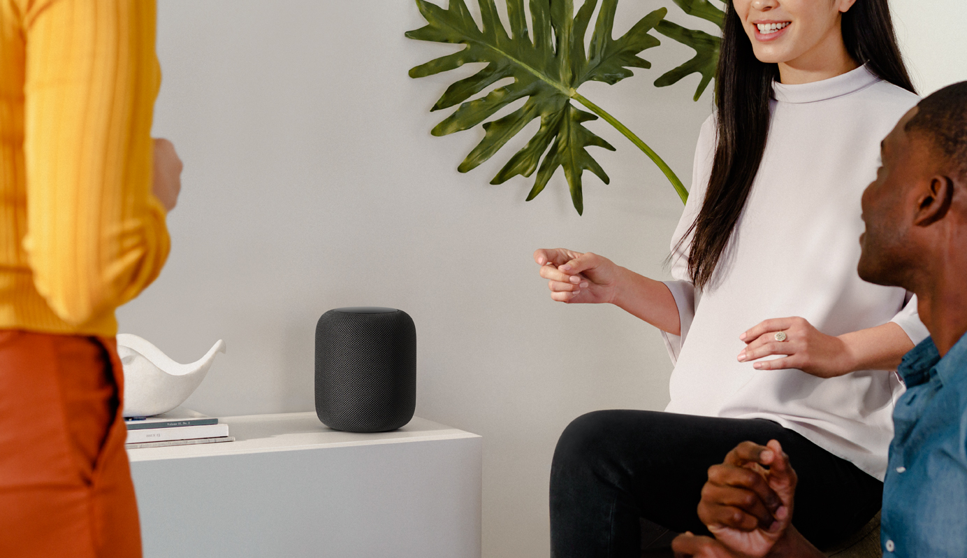photo of Apple announces HomePod will launch in Japan on August 23, pre-orders start today image