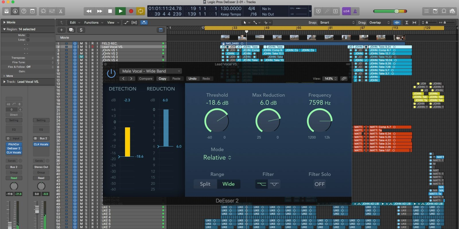 logic pro x 10.4.1 mac torrent