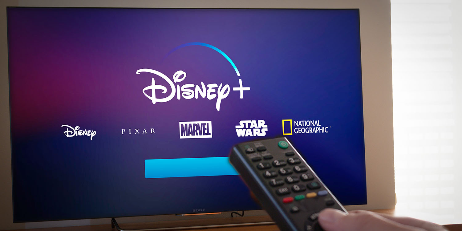 How to watch Disney+ on iPhone, iPad, MacBook, Apple TV, and more