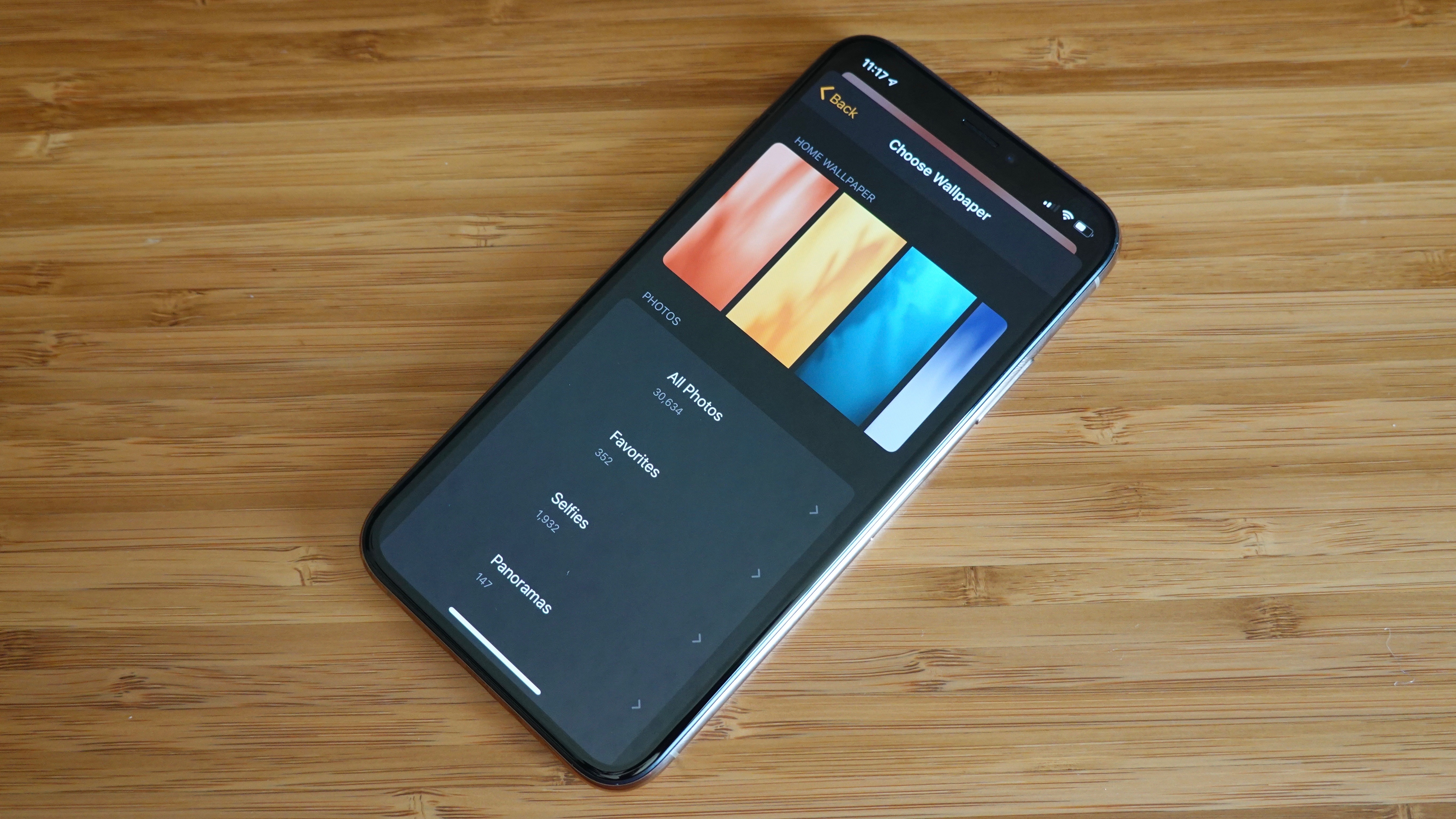 Download iOS 13\u0027s HomeKit Home app wallpapers for iPhone and