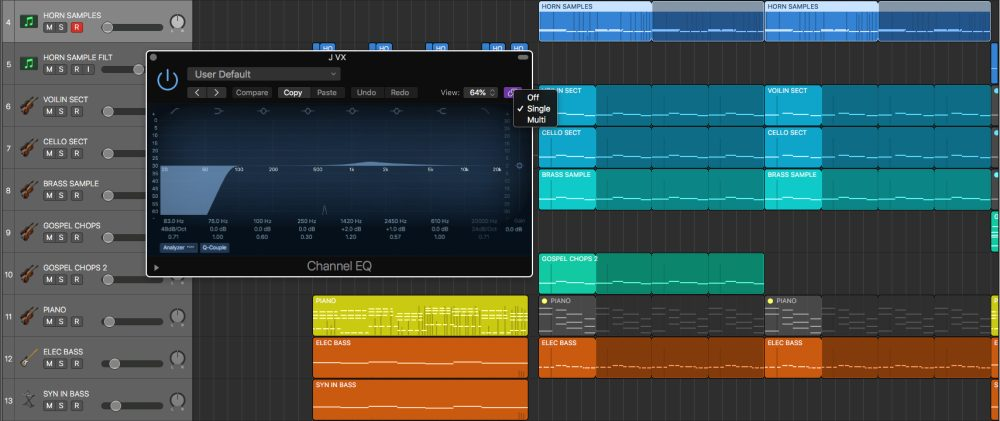 Logic Pros: Improve your workflow with Logic Plug-in Link - 9to5Mac