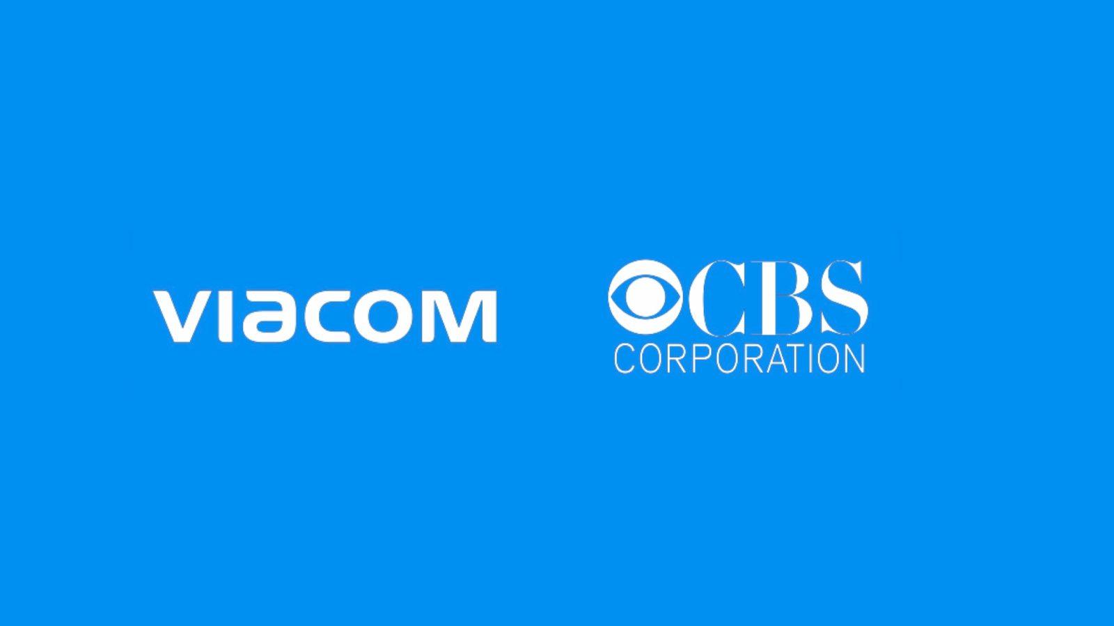 Viacom and CBS agree to merger, forming $30 billion 'ViacomCBS' content company