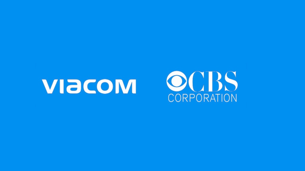photo of Viacom and CBS agree to merger, forming $30 billion 'ViacomCBS' content company image