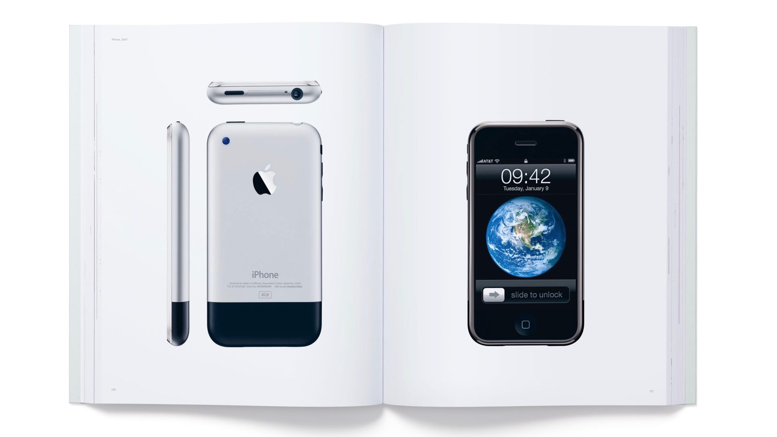 Apple removes 'Designed by Apple in California' book from US online store