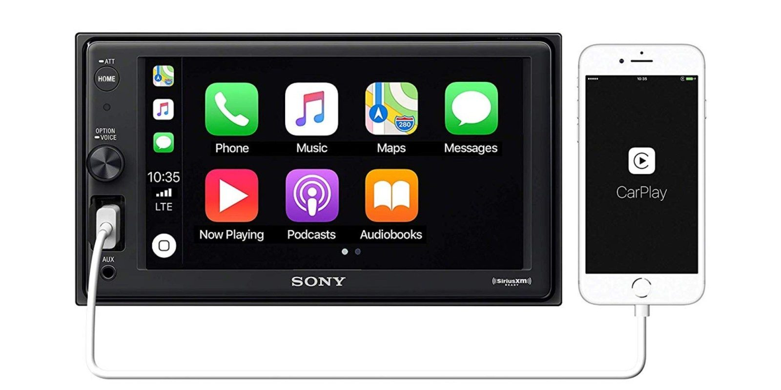 Thursday deals: Sony CarPlay Receiver $236, Twelve South launches Back to School sale, more