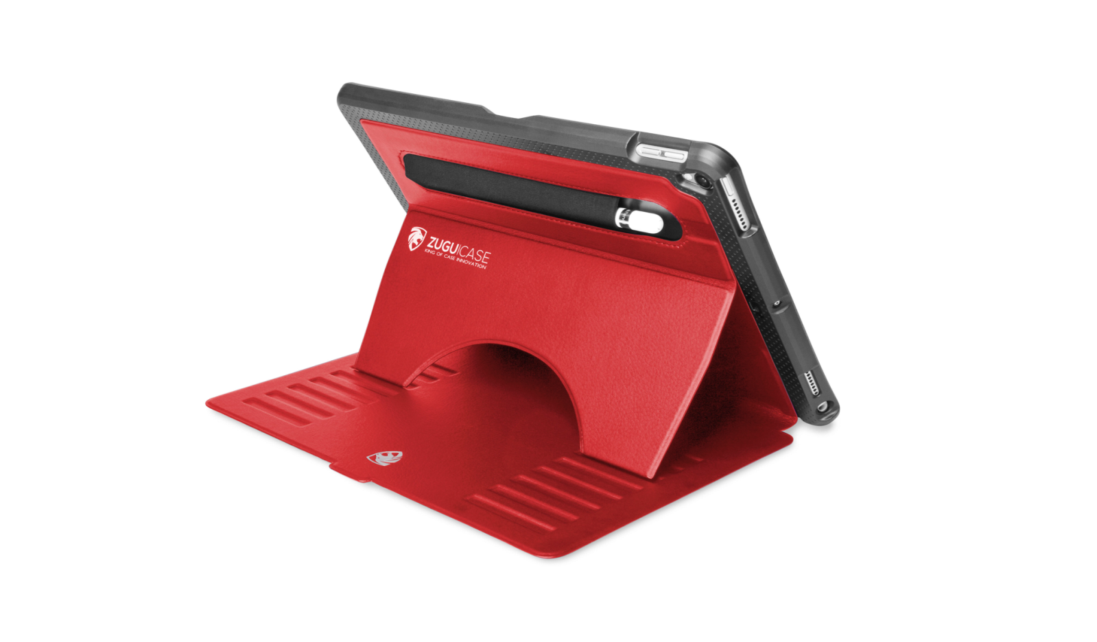 get amazon s highest rated ipad case now available in ferrari red