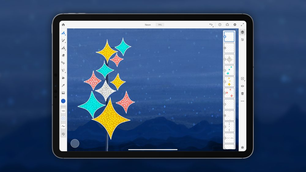Hands-on with Adobe Fresco for iPad - 9to5Mac