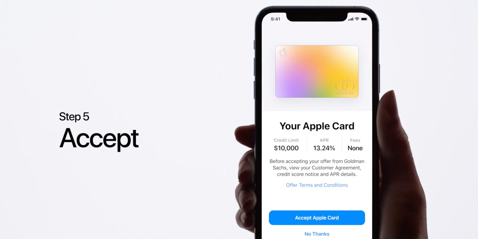 Feature Request: Apple Card improvements for couples sharing finances