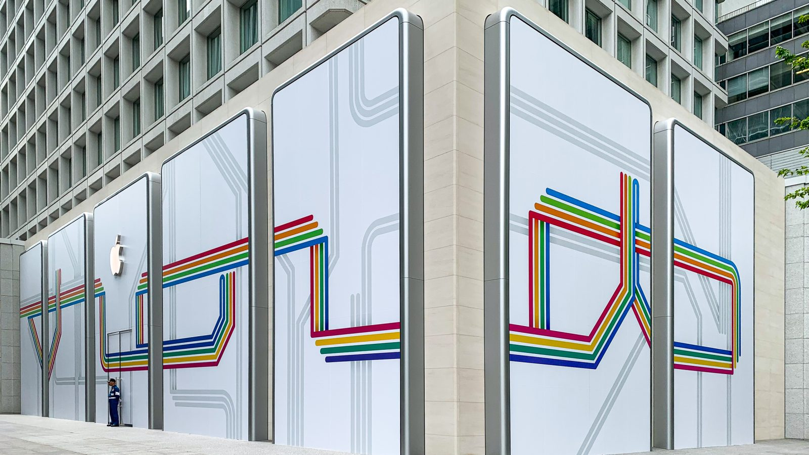 Apple Marunouchi opens September 7 in Tokyo