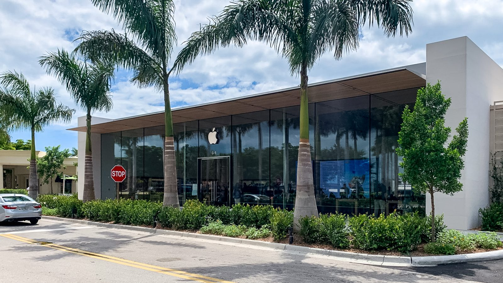 Photos: New Apple Waterside Shops brings latest design to Southwest Florida