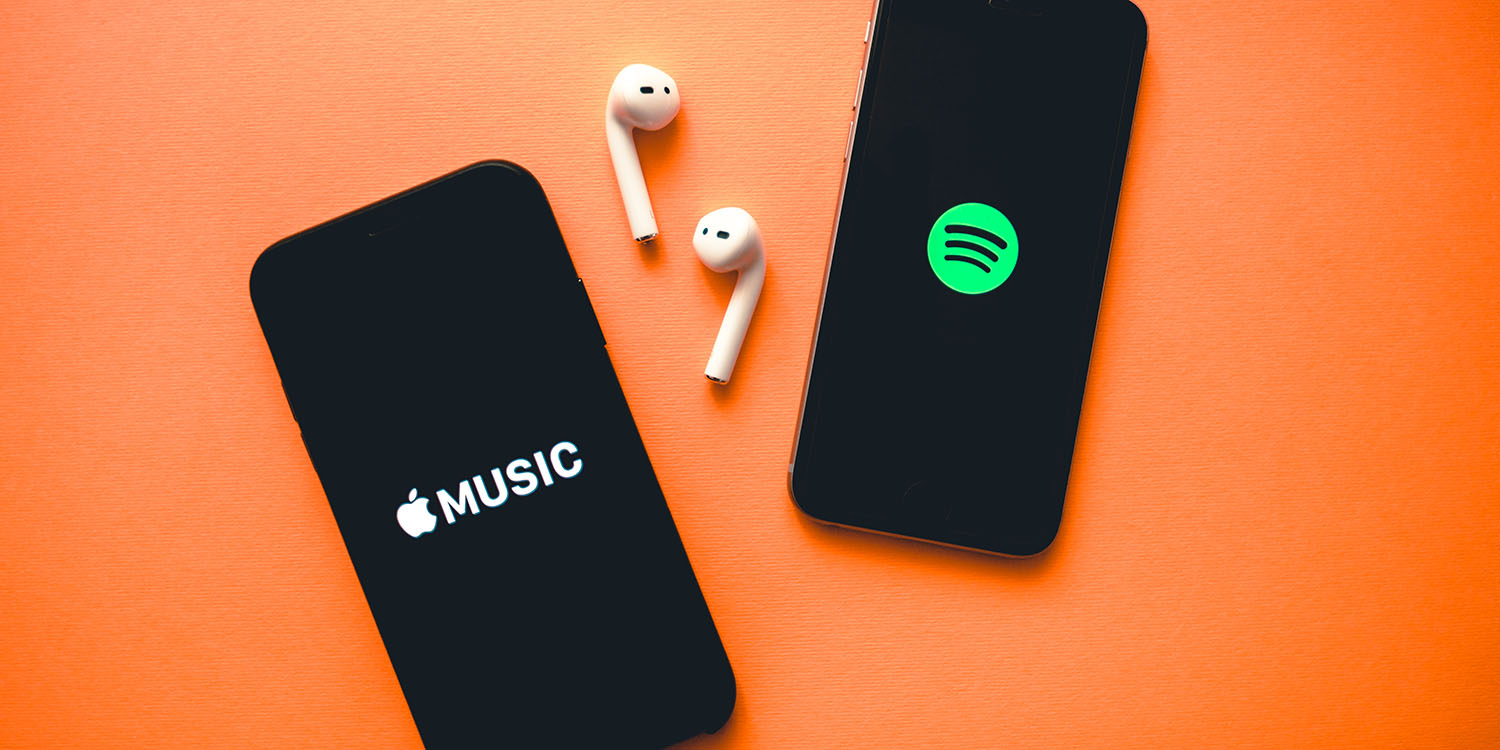 Comment: Apple should let people choose Spotify as their default music player