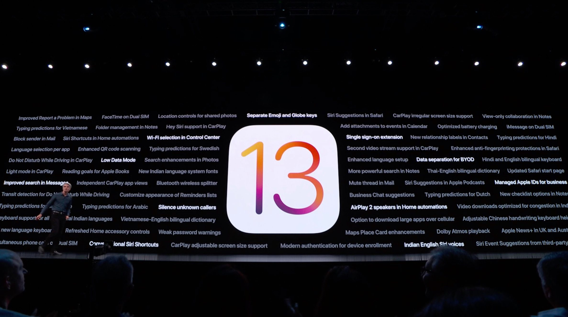 How to downgrade iPhone and iPad from the iOS 13 1 beta