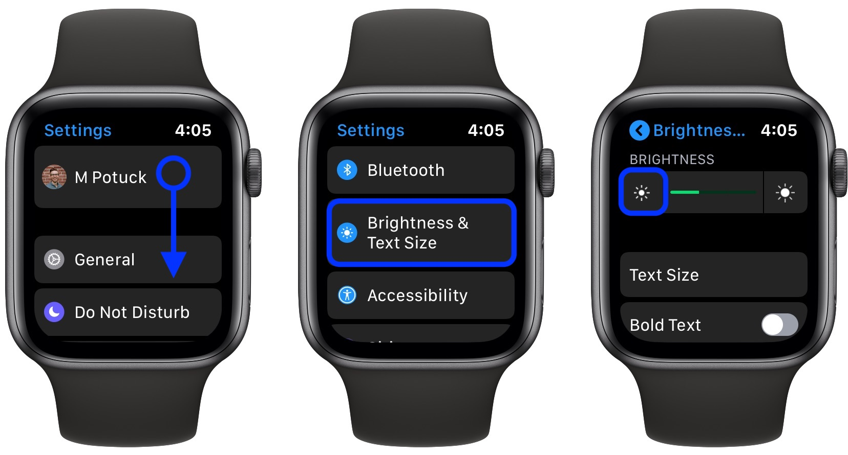 How to extend Apple Watch battery life while traveling